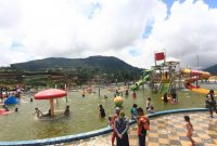 D'Qiano Hot Spring Waterpark