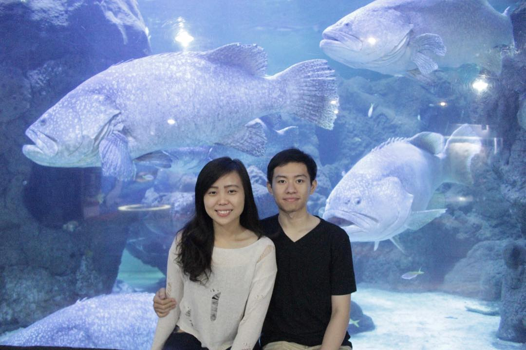 Sea World Ancol Pademangan
