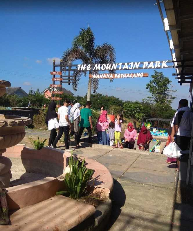 The Mountain Recreation Park