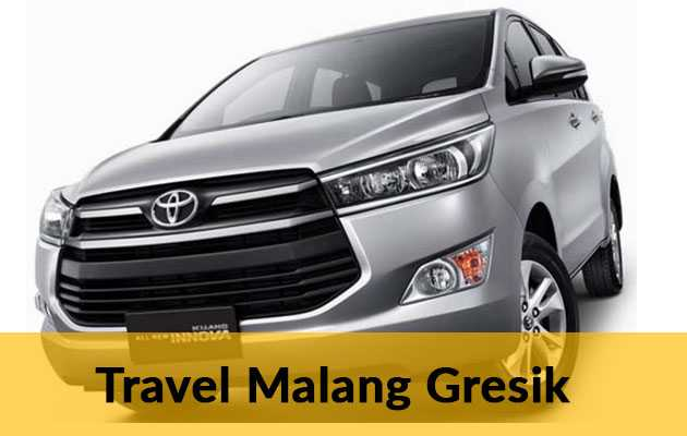 Travel Malang Gresik